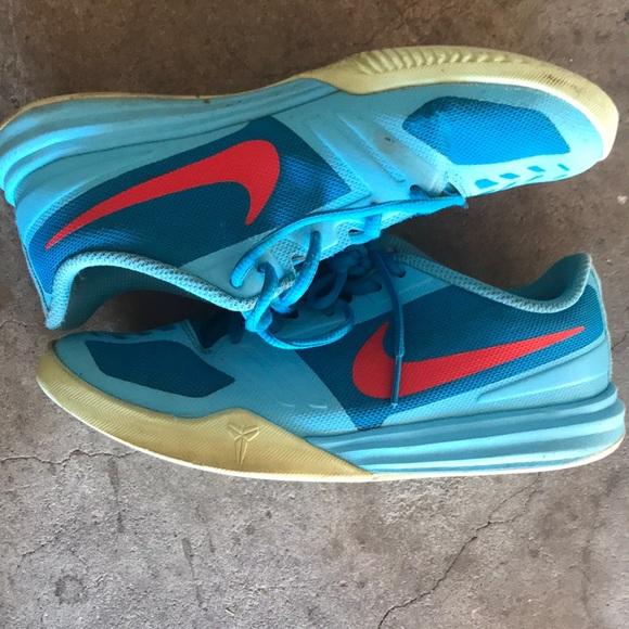 Nike Shoes | Nike Kobe Mentality | Poshmark
